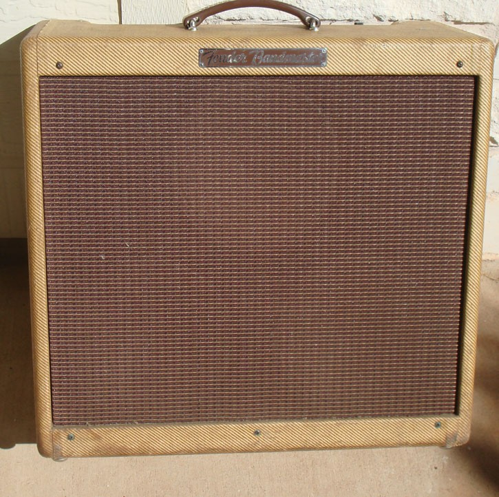 1959 Fender Bandmaster *****SOLD*****