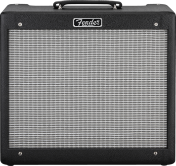 FENDER BLUES JUNIOR™ III/IV - Tube Kit