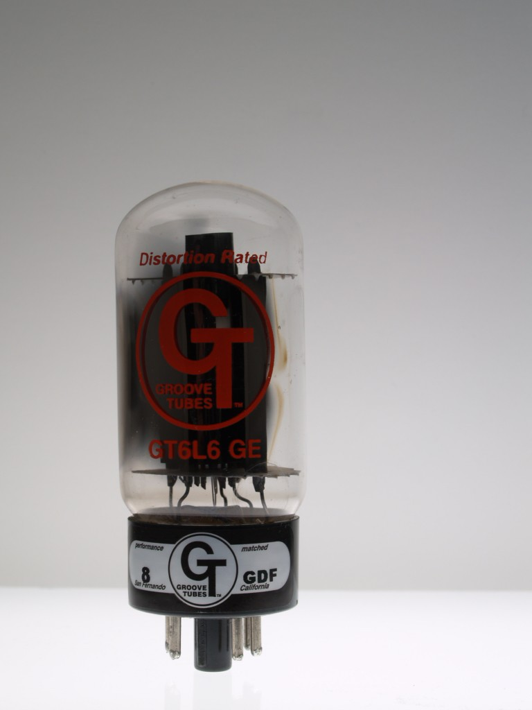 Groove Tubes 6L6 GE