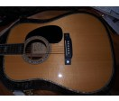 2001 Martin D41DF Dan Fogelberg Signature Series *****SOLD****