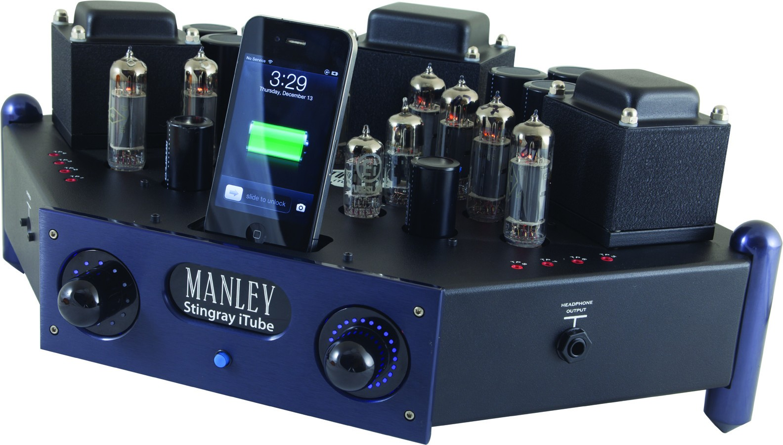 Manley Labs Stingray® i-Tube